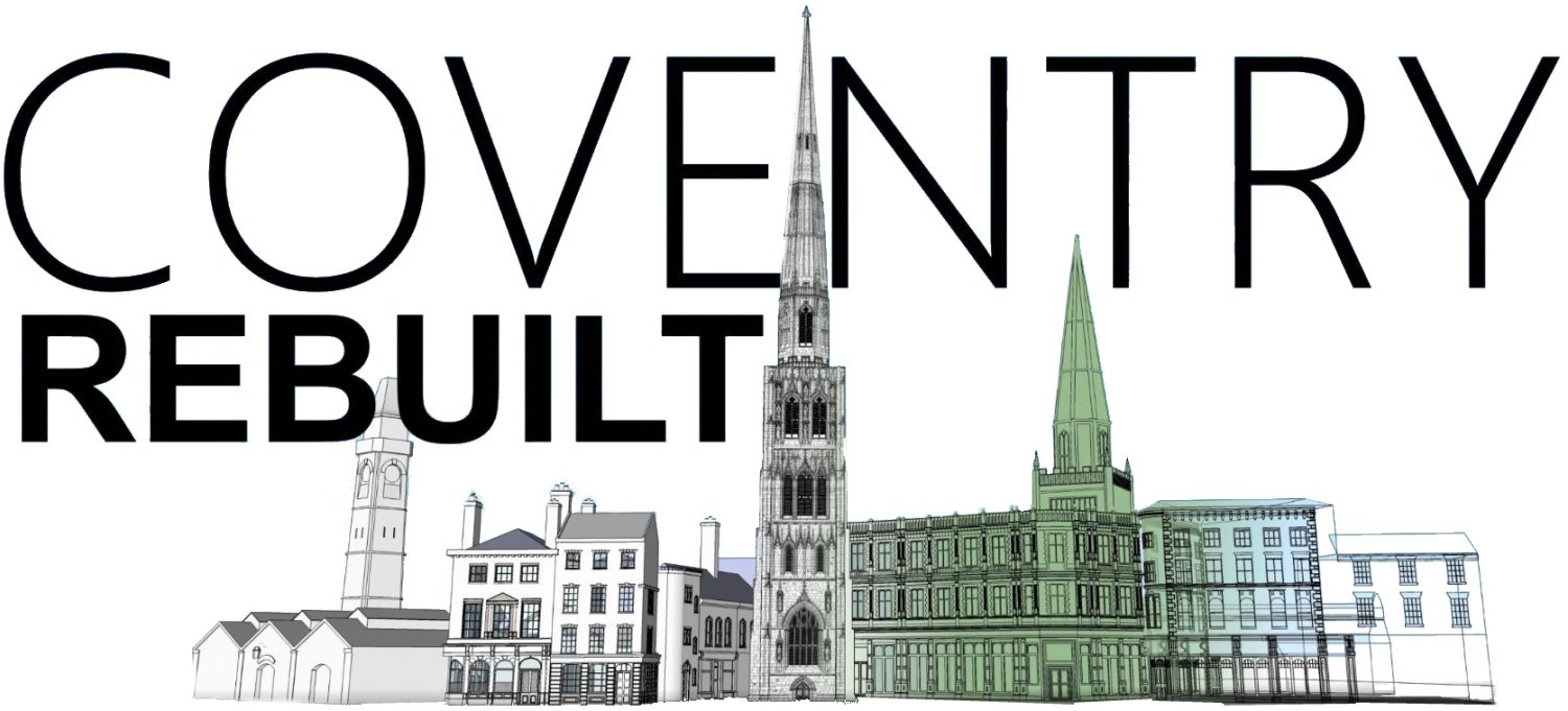 Coventry Rebuilt
