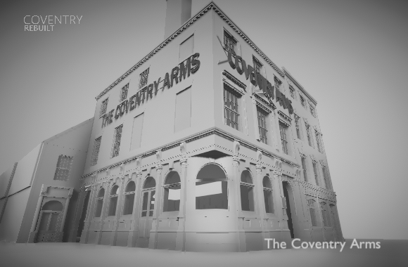 Coventry Arms
