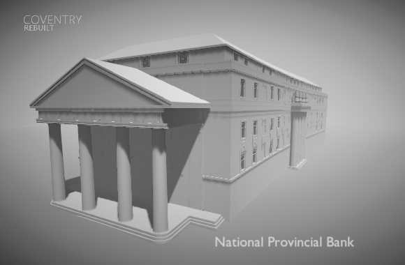 National Provincial Bank
